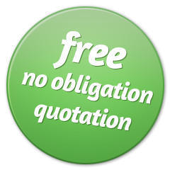 Free no obligation quotation